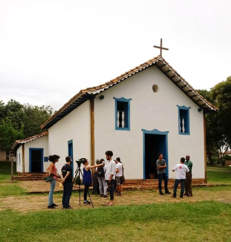 Gabinete 24 participa de Seminário sobre Patrimônio Cultural em Planaltina