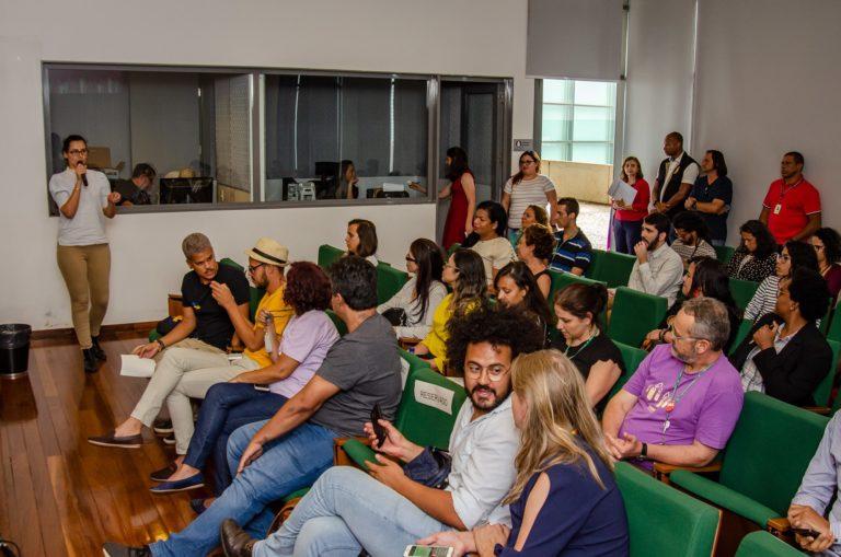 CLDF realiza audiência pública para a população trans