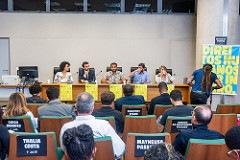 """Lançamento da campanha """"Direitos Humanos Por Inteiro"""" é marcado por homenagem a ativistas assassinados"""
