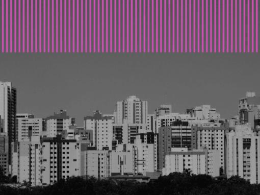 O medo da cidade
