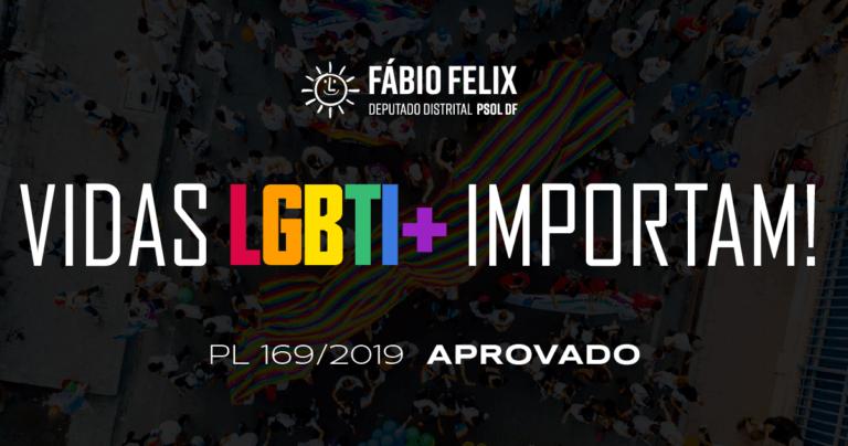 Câmara aprova Projeto de prevenção ao suicídio LGBTI+