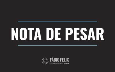 Nota – Falecimento Roberto Aguiar, ex-reitor da UnB