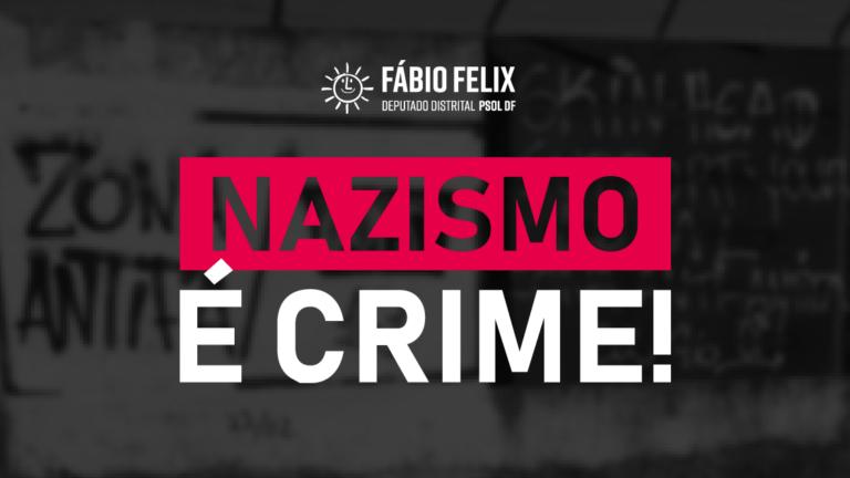 Comissão de Direitos Humanos solicita esclarecimentos sobre livro nazista em escola pública de Sobradinho