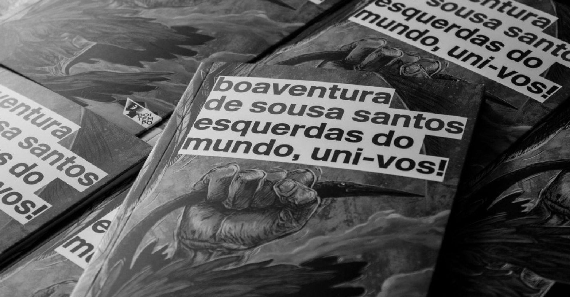 Boaventura de Sousa Santos lança livro na CLDF nesta quinta, dia 24
