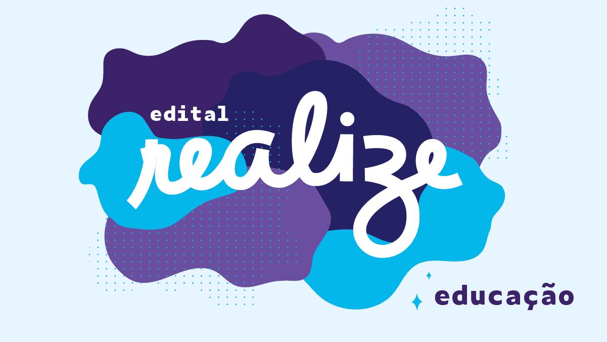 Edital Realize: Seleção de emendas para educação