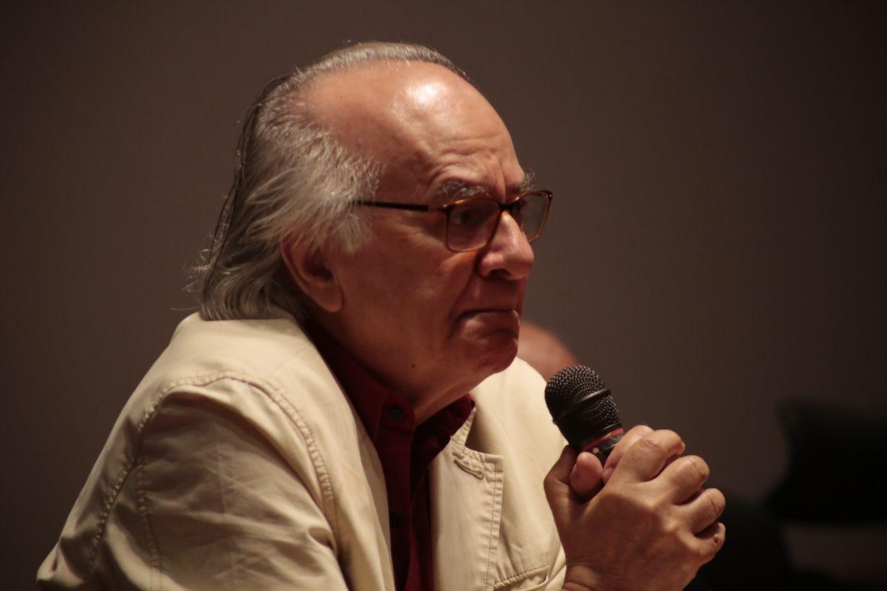 Boaventura de Sousa Santos lança livro e participa de debate na Câmara Legislativa