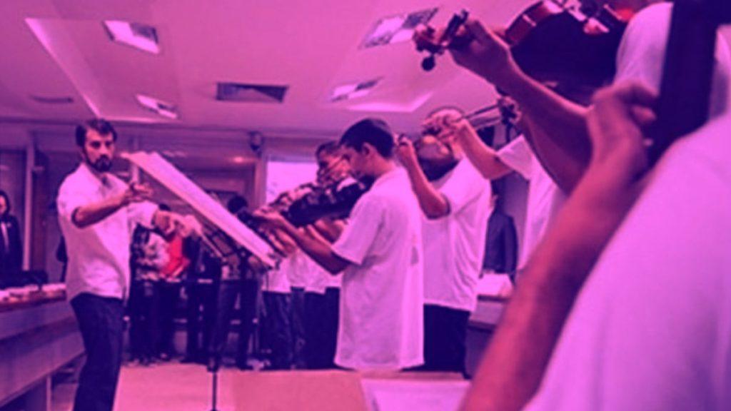 Orquestra Plena Harmonia
