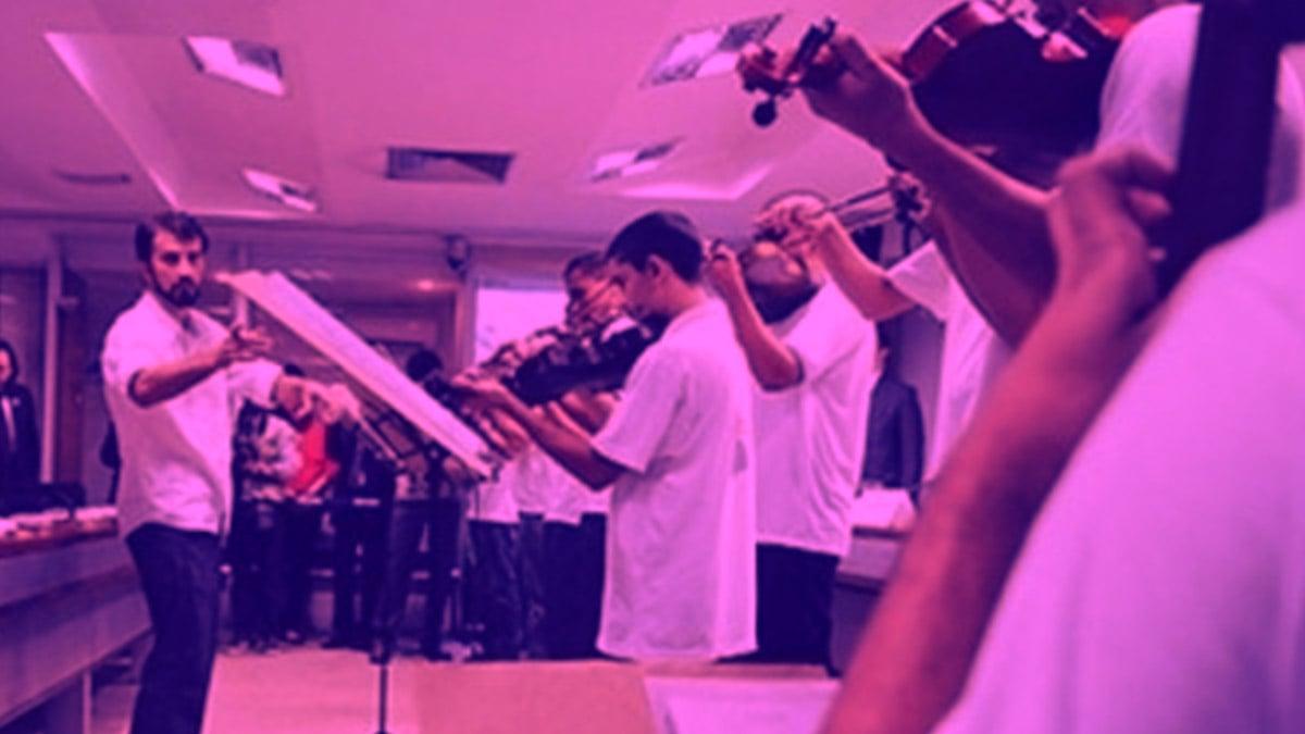 Emendas garantem serviço voluntário para especialistas do socioeducativo