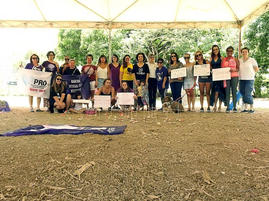 Relatório da CPI do Feminicídio terá participação dos movimentos de mulheres
