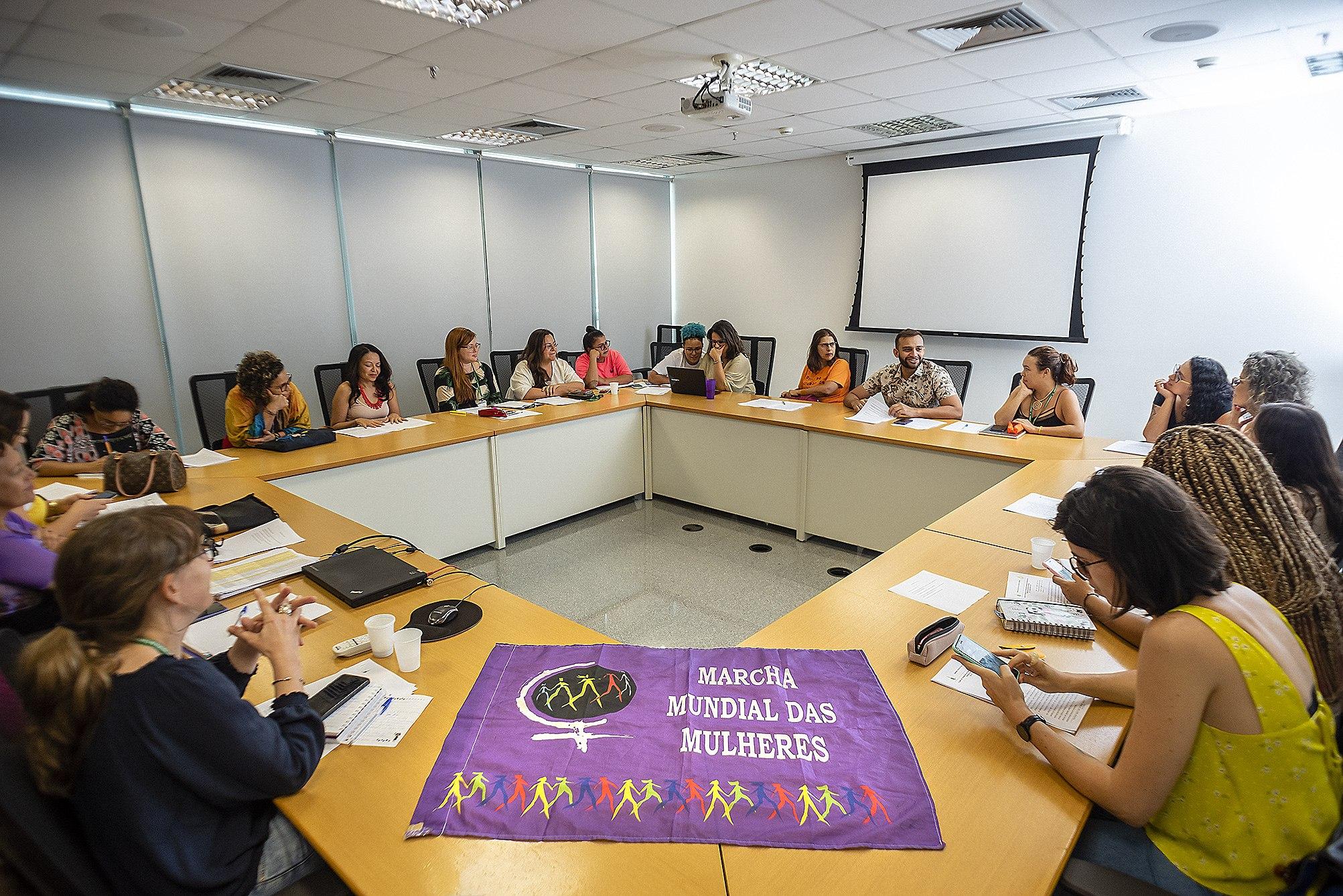 Cronograma 2019 da CPI do Feminicídio é definido