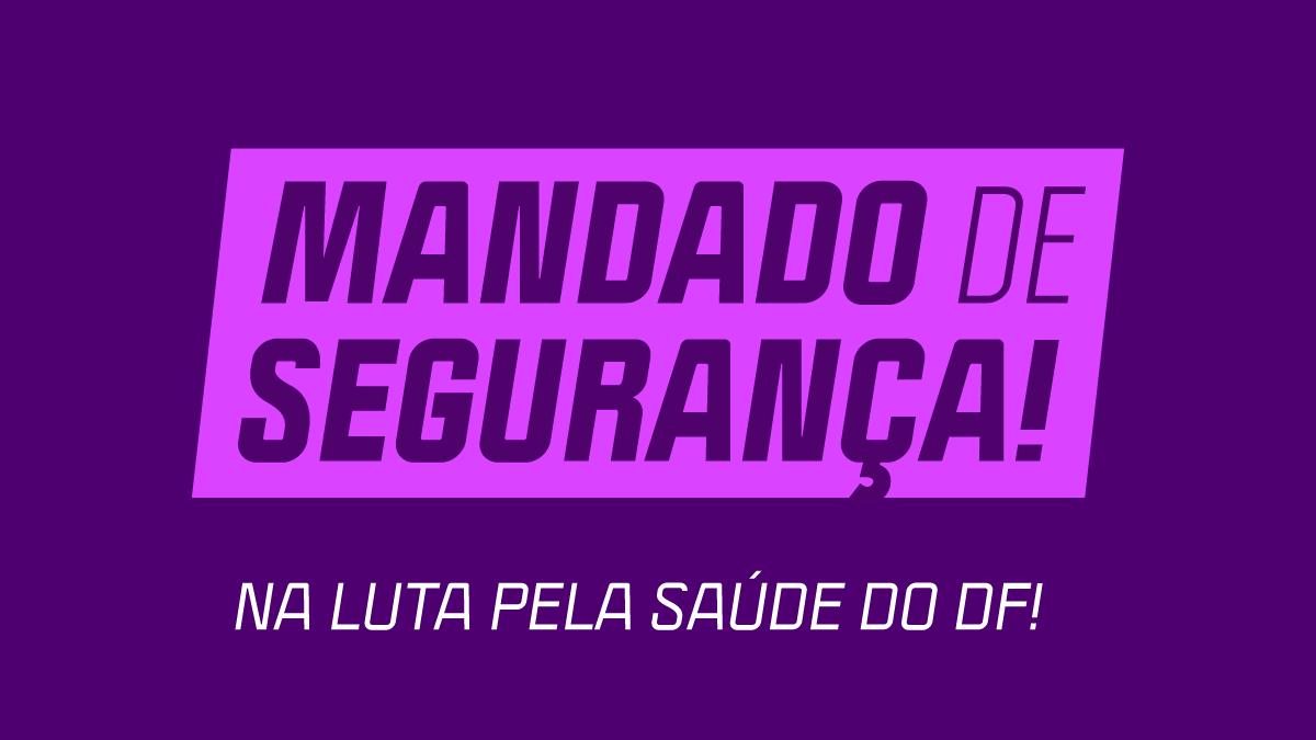 Oposição judicializa ampliação do IGES