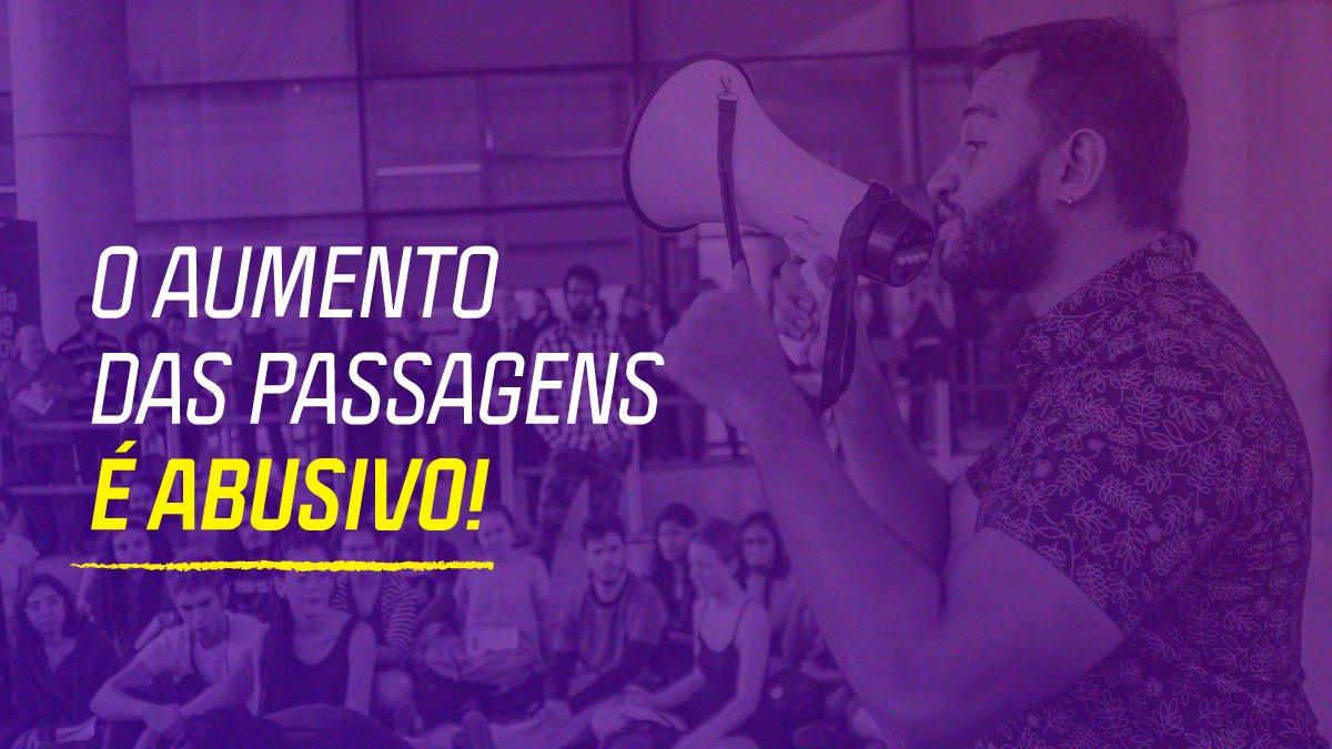 Distrital Fábio Felix protocola PDL para derrubar aumento das passagens de ônibus