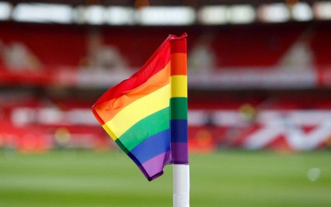 Unidos pelo fim da LGBTIFobia no esporte!