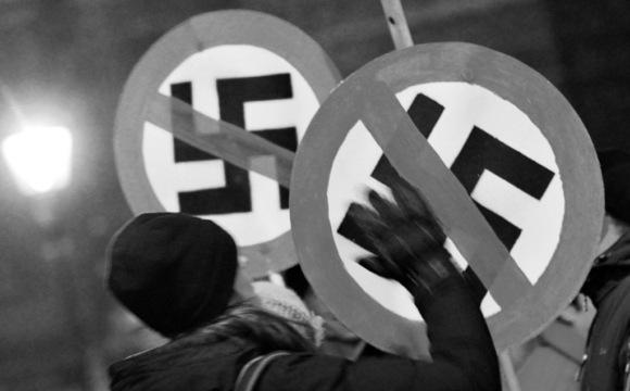 O Brasil não pode tolerar discursos e práticas neonazistas