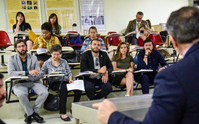 CPI do Feminicídio fiscaliza serviços do IML
