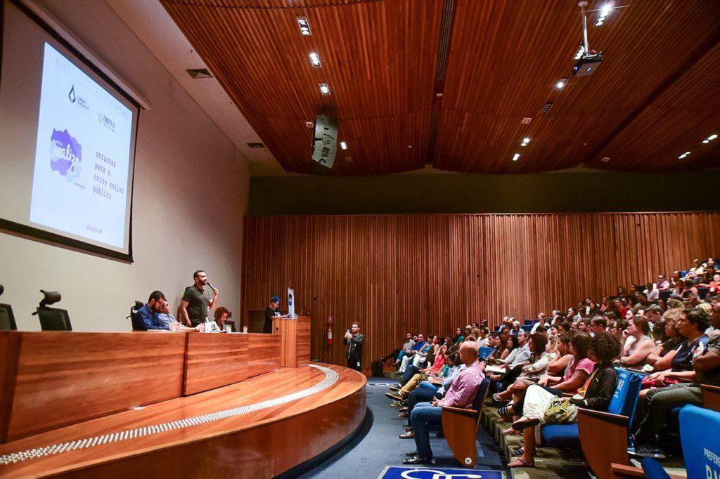 Foto: Alexandre Bastos / Mandato Fábio Felix