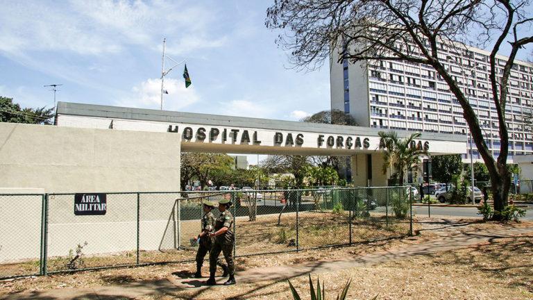 Deputado Fábio Felix solicita acesso a nomes omitidos da lista de infectados do HFA