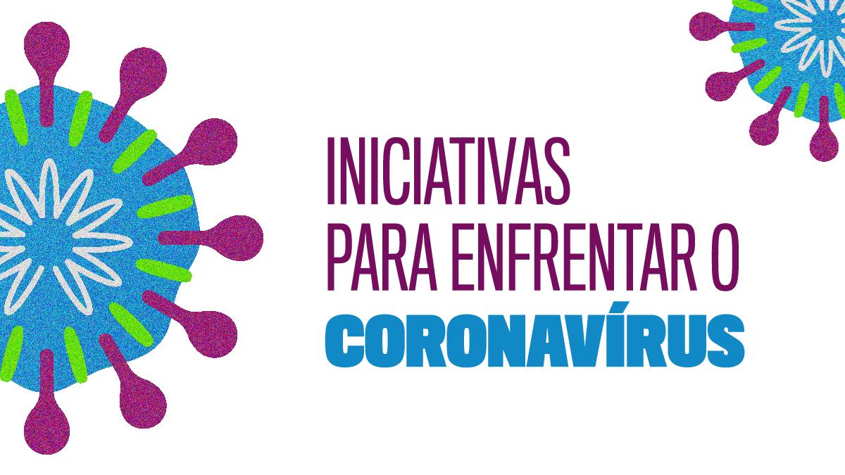 Coronavírus no DF: propostas do Gabinete24