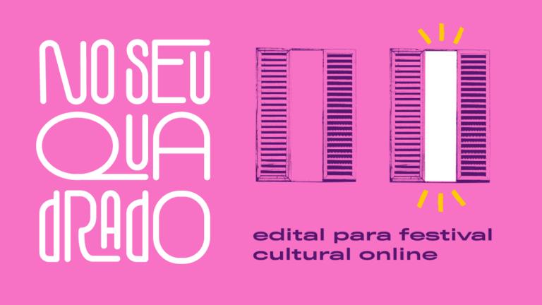 Festival online tem objetivo de aquecer cultura no DF