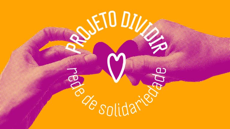 Projeto Dividir quer promover quarentena solidária no DF