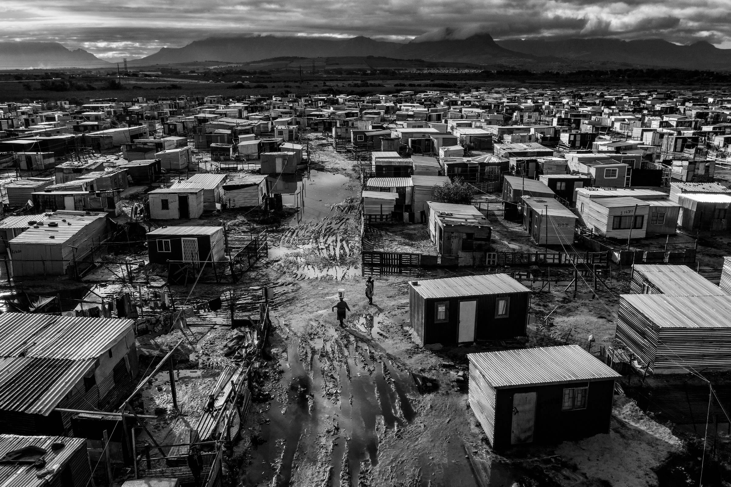 O continente africano e a crise do coronavírus