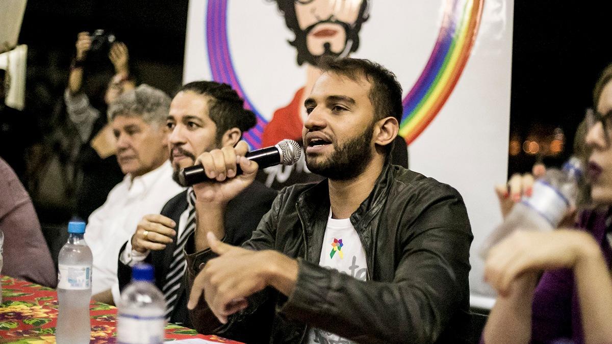 Gabinete do ódio ataca o PSOL para esconder corrupção de Bolsonaro