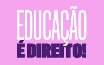 Coronavírus escancara desigualdades na educação brasileira