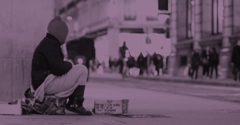Coronavírus: em defesa da população em situação de rua