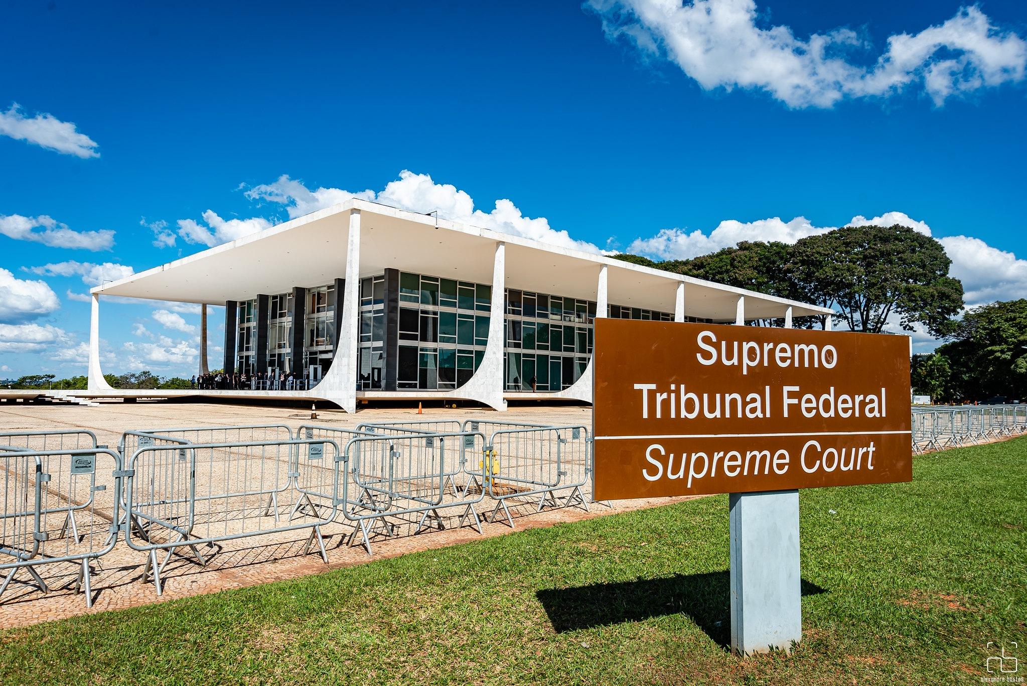 Contra reforma da previdência no DF, PSOL aciona o STF