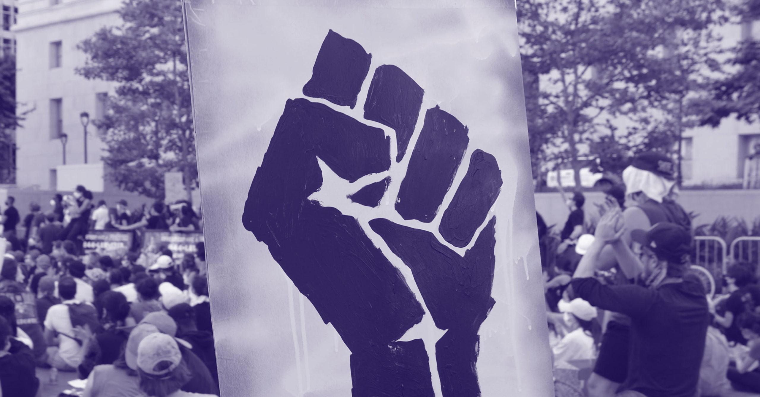 A morte da juventude negra tem nome: genocídio