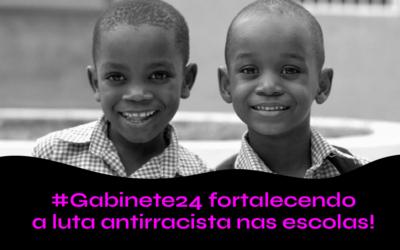 Projeto antirracista é financiado pelo Edital Realize