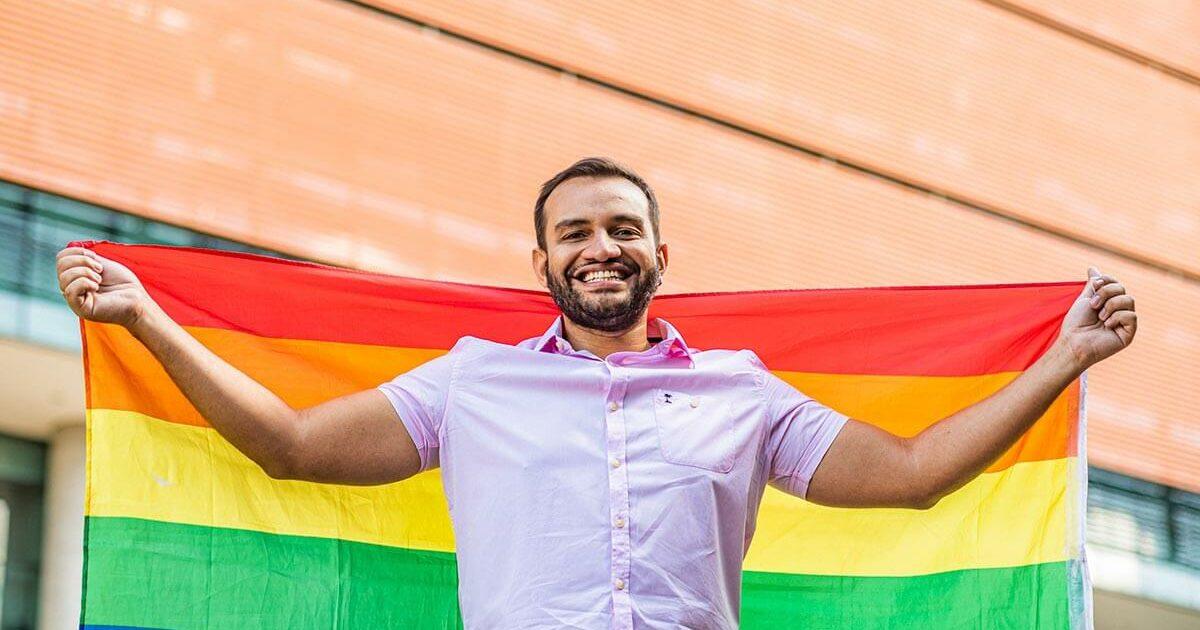 Abrimos as portas do legislativo para as LGBTIs
