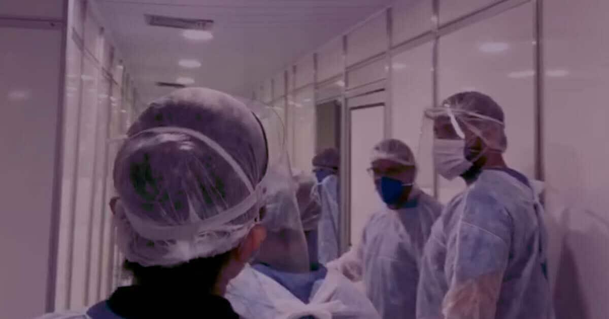 Ação Covid encontra irregularidades no Hospital de Campanha do Autódromo