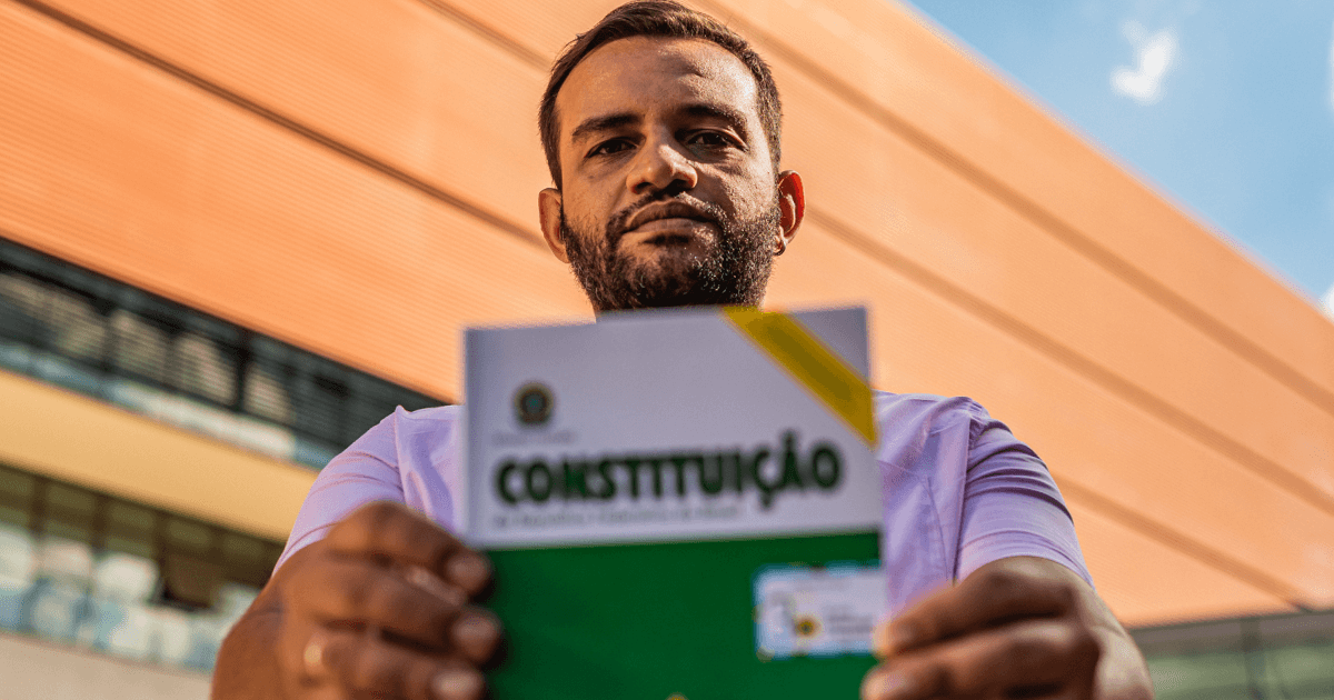 Após tortura filmada na Papuda, CDH faz recomendações ao sistema prisional