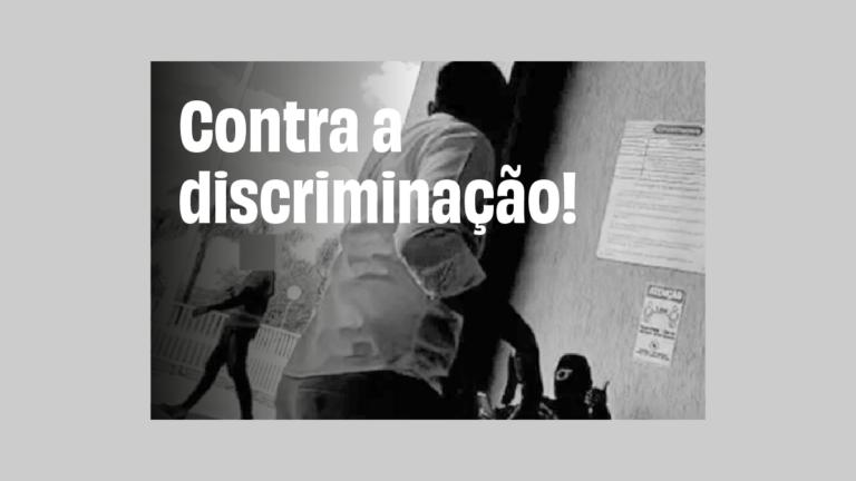 Projeto de Lei pune discriminação contra entregadores